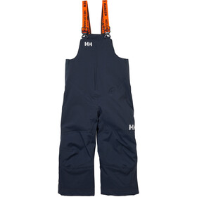Helly Hansen Rider Insulated Bib Pants Kids, navy